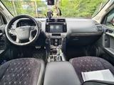 Toyota Land Cruiser Prado 2018 года за 27 000 000 тг. в Павлодар – фото 5