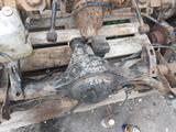 Задний мост редуктор Хюндай Галлопер 2.5 D Hyundai Galloper за 60 000 тг. в Семей