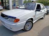 ВАЗ (Lada) 2115 (седан) 2011 года за 1 055 000 тг. в Шымкент – фото 5