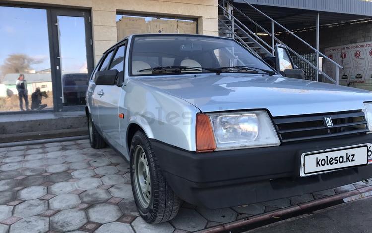 ВАЗ (Lada) 2109 (хэтчбек) 2003 года за 870 000 тг. в Арысь