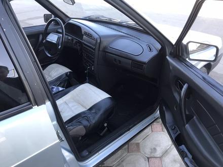 ВАЗ (Lada) 2109 (хэтчбек) 2003 года за 870 000 тг. в Арысь – фото 7