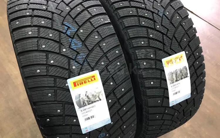 275/50 r21 Pirelli Scorpion ICE ZERO 2 за 110 100 тг. в Алматы
