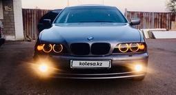 BMW 525 2001 года за 3 000 000 тг. в Балхаш