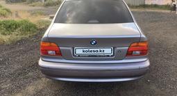BMW 525 2001 года за 3 000 000 тг. в Балхаш – фото 5