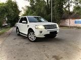 Land Rover Freelander 2013 года за 11 500 000 тг. в Алматы