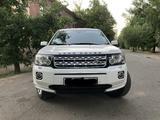Land Rover Freelander 2013 года за 11 500 000 тг. в Алматы – фото 5