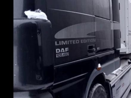 DAF  XF 105/460 2010 года за 13 000 000 тг. в Шымкент – фото 2
