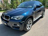 BMW X6 2012 года за 15 500 000 тг. в Нур-Султан (Астана)