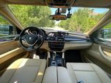 BMW X6 2012 года за 15 500 000 тг. в Нур-Султан (Астана) – фото 5