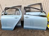 Дверь для Toyota yaris хэчтбек за 49 853 тг. в Алматы