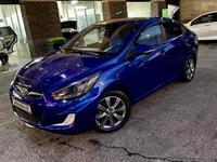 Hyundai Accent 2013 года за 5 100 000 тг. в Алматы