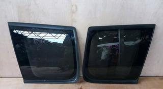 Глухое стекло на Nissan X-Trail 2001-2007 год за 25 000 тг. в Алматы