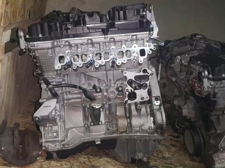 Контрактный двигатель F18D4 за 360 000 тг. в Нур-Султан (Астана)