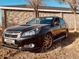 Subaru Legacy 2013 года за 8 600 000 тг. в Караганда