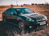 Subaru Legacy 2013 года за 8 600 000 тг. в Караганда – фото 2