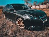 Subaru Legacy 2013 года за 8 600 000 тг. в Караганда – фото 3