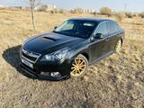 Subaru Legacy 2013 года за 8 600 000 тг. в Караганда – фото 4