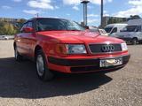 Audi 100 1992 года за 1 650 000 тг. в Караганда