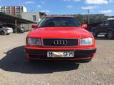 Audi 100 1992 года за 1 650 000 тг. в Караганда – фото 2