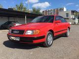 Audi 100 1992 года за 1 650 000 тг. в Караганда – фото 3