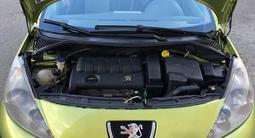Peugeot 207 2008 года за 1 630 000 тг. в Костанай – фото 4
