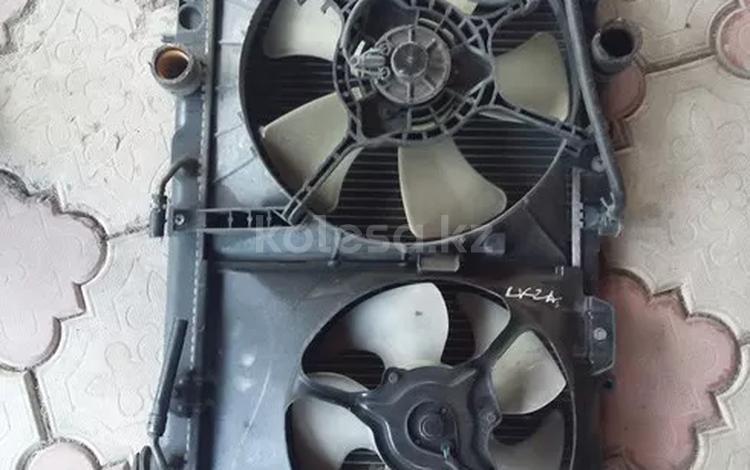 На MITSUBISHI LANCER радиатор за 25 000 тг. в Алматы