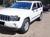 Jeep Grand Cherokee 2005 года за 6 000 000 тг. в Алматы – фото 5