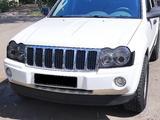 Jeep Grand Cherokee 2005 года за 6 000 000 тг. в Алматы – фото 4