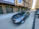 Toyota Camry 2014 года за 10 100 000 тг. в Уральск