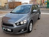 Chevrolet Aveo 2013 года за 3 000 000 тг. в Нур-Султан (Астана)