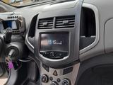 Chevrolet Aveo 2013 года за 3 000 000 тг. в Нур-Султан (Астана) – фото 3