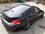 BMW 645 2004 года за 3 500 000 тг. в Алматы – фото 4