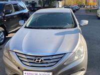 Hyundai Sonata 2010 года за 3 650 000 тг. в Нур-Султан (Астана)