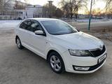 Skoda Rapid 2013 года за 3 500 000 тг. в Кызылорда – фото 2