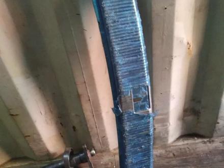 Хром планка в багажник за 11 111 тг. в Алматы – фото 2
