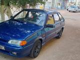 ВАЗ (Lada) 2114 (хэтчбек) 2007 года за 950 000 тг. в Балхаш