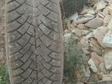 Диски с зимней резиной в комплекте за 110 000 тг. в Петропавловск – фото 3