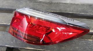 Kia Quoris Рестайл 2014 Фонарь правый LED без деф за 170 000 тг. в Нур-Султан (Астана)