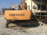 Samsung  210 SEL 2003 года за 9 000 000 тг. в Туркестан – фото 2