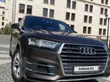 Audi Q7 2017 года за 27 800 000 тг. в Алматы
