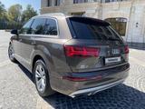 Audi Q7 2017 года за 27 800 000 тг. в Алматы – фото 2