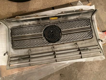 Решётка радиатора на w463 за 40 000 тг. в Усть-Каменогорск – фото 2