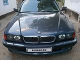 BMW 728 1996 года за 2 000 000 тг. в Талдыкорган