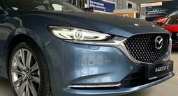 Mazda 6 2021 года за 13 590 000 тг. в Атырау