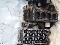 Головка Лачетти 1.6 F16D3 за 100 000 тг. в Атырау