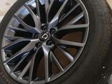 Оригинальные колеса Lexus RX F sport за 600 000 тг. в Атырау