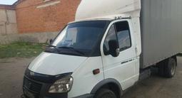 ГАЗ  330202 2011 года за 4 300 000 тг. в Туркестан
