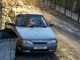 ВАЗ (Lada) 2114 (хэтчбек) 2007 года за 750 000 тг. в Караганда – фото 2