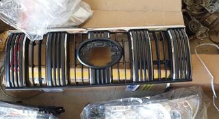 Решетка радиатора бу оригинал за 35 000 тг. в Алматы