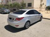 Hyundai Accent 2013 года за 3 800 000 тг. в Жанаозен – фото 4